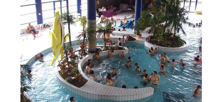 Centre aquatique aqua baie piscine avranches val for Piscine avranches