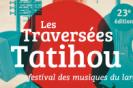 Les Traversées de TATIHOU  Festival des musiques du large