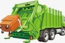 Impact du 1er novembre sur la collecte des déchets ménagers