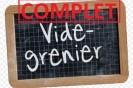 """COMPLET – Vide grenier du Val Saint Père """"APE LES P'TITS PRINCES DE ST EX"""" 27 mai 2018"""