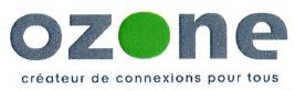 logo OZONE