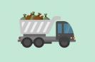 Impact des jours fériés sur la collecte des déchets