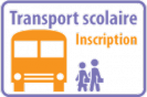Inscription transport scolaire 2019/2020