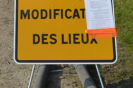 """Modification des lieux """"Les Landelles"""""""